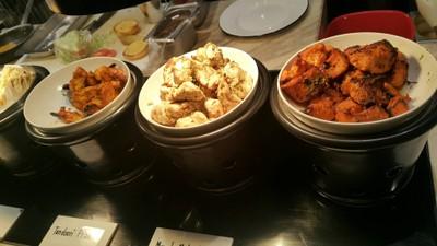 มุมอาหารอินเดีย