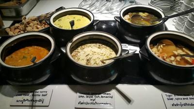 มุมอาหารไทย