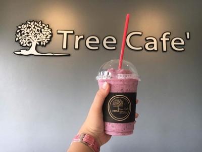Tree Cafe' at Tha Thong (ทรี คาเฟ่)
