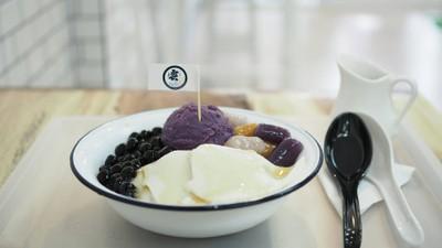 YUN - Taiwanese Fusion Dessert Cafe (อวิ๋น - ขนมหวานฟิวชั่นสไตล์ไต้หวัน) Saintlouis 3