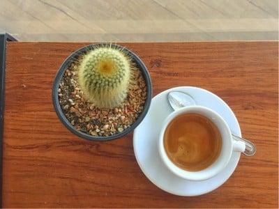 Triple P Coffee