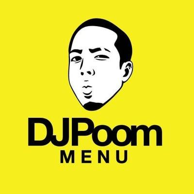 DJ Poom Menu (ดีเจภูมิ เมนู) พระราม 6 - อารีย์