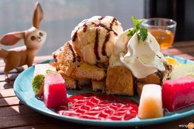 The Burrow | บ้านโพรงกระต่าย