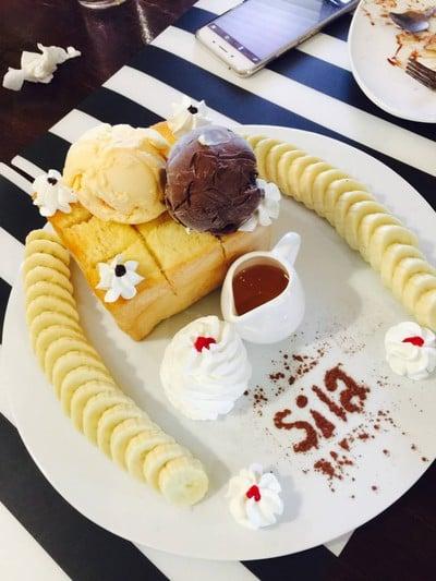 AMATA CAFE by Sila