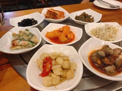 Jinmi Korean Restaurant (ร้านอาหารเกาหลีจินมี่)