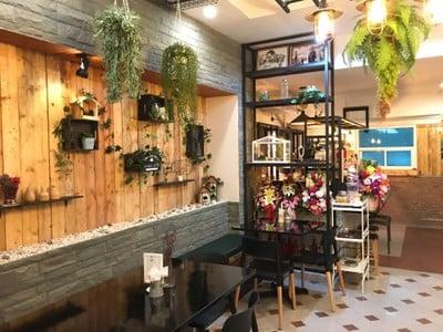 DAYA's Cafe