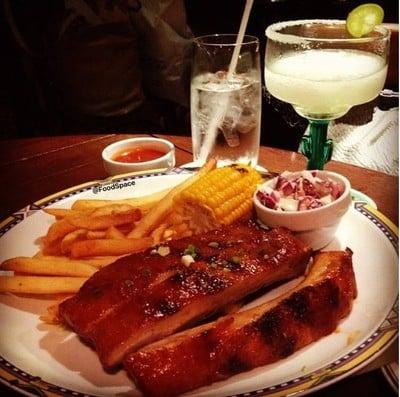 Henry J. Bean's Bar & Grill Amari Watergate Hotel