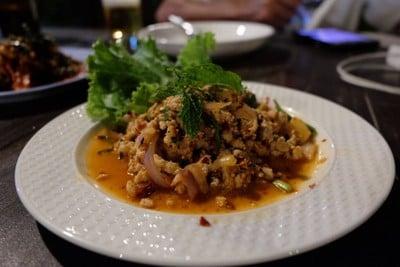 ศาลาข้าวปุ้น (Salakaopoon Restaurant)