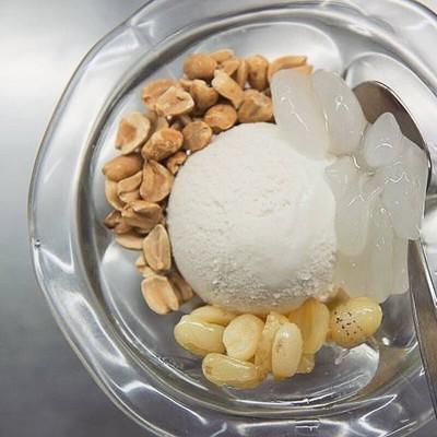 ไอศกรีมทิพย์รส เตาปูน : ซอยกรุงเทพ-นนทบุรี 2