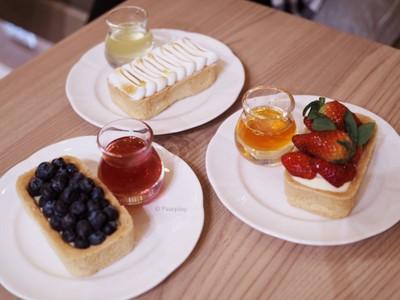 Fruit tarts##3