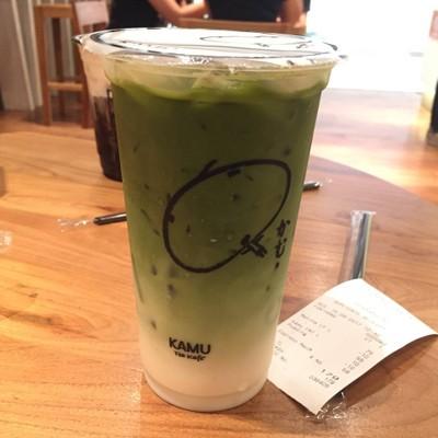 Kamu Tea (คามุ ที) เอไอเอ สาทร ทาวน์เวอร์