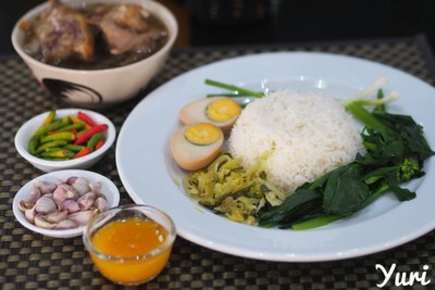 Thirty 3 Cafe เพชรบุรี 33 กรุงเทพ