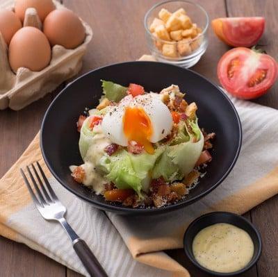 Yuzu Salad & Yum อินเตอร์เชนจ์ 21 (ชั้น UL)
