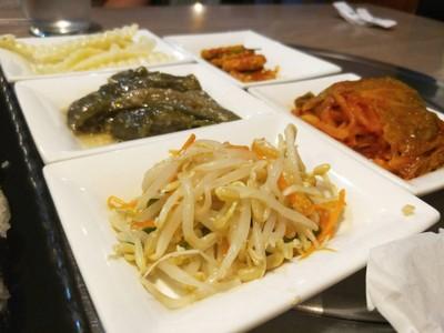 Madang Korea Restaurant Star Avenue arcade