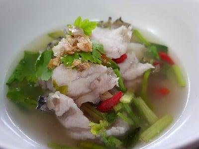 กระเพาะปลาริมเมย&จิวเวอรี่ (Ka Por Pla Rim Meoi&Jewely Restaurant)