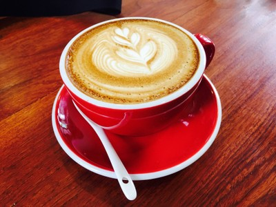 LIFE roaster (LIFE Coffee Roaster) Ubonratchathani