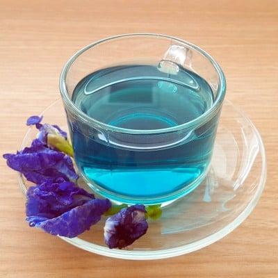 อัญชัญ น้ำผึ้งมะนาว