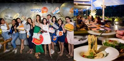 Wongnai Hatyai Elite Party ครั้งที่ 3 @Good Evening หาดใหญ่