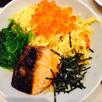 Fuji Japanese Restaurant (ฟูจิ) ร.พ กรุงเทพ