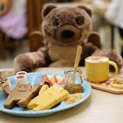 Hungry Bear (ฮังกรี้แบร์) เซ็นทรัลลาดพร้าว