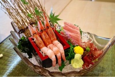 Joushitsu Sushi (โจชิซึ ซูชิ)