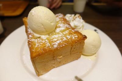 After You Dessert Cafe เซ็นทรัล พลาซ่า ปิ่นเกล้า