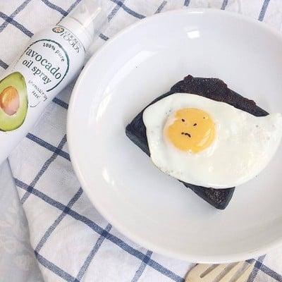 เมนูขนมปังง่ายๆสำหรับมื้อเช้าอันเร่งรีบ