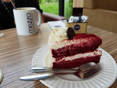 Mezzo Coffee (เมซโซ่ คอฟฟี่) ซัสโก้ ธนบุรี ปากท่อ กม. 6