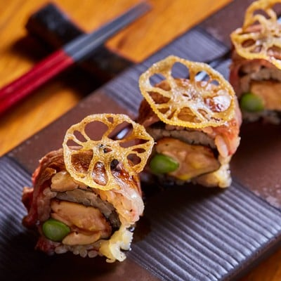 YTSB - Yellow Tail Sushi Bar