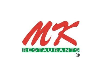 MK Restaurant เซ็นทรัลพลาซา พิษณุโลก ชั้น 3