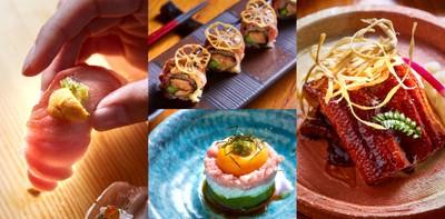 พรีเมียมซูชิบาร์ เสิร์ฟคุณภาพเต็มเปี่ยม @YTSB – Yellow Tail Sushi Bar