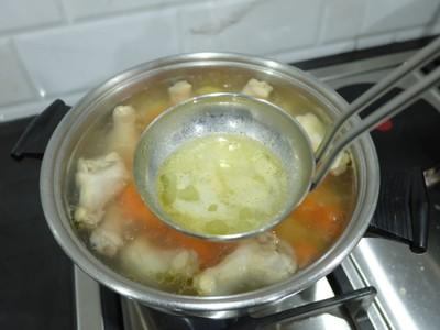 วิธีทำ ต้มซุปไก่