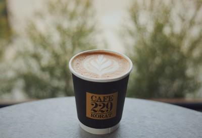 229 Cafe Korat