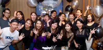 Wongnai Elite Party Chiang Mai@Hard Rock Cafe Chiang Mai