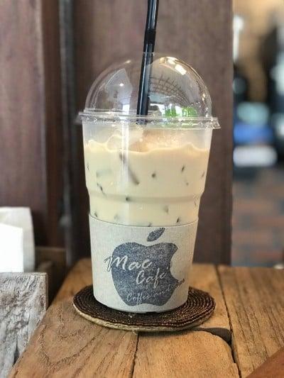 Mac Cafe' สันติธรรม