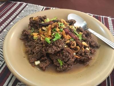 ตองตึง (Tong Tueng Restaurant)