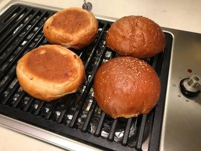 วิธีทำ The Perfect Burger สูตรเบอร์เกอร์สุดอร่อย