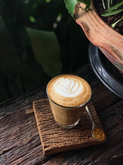 Grocer's Cafe'