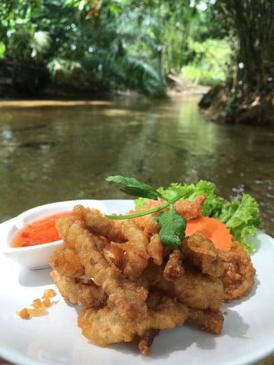 Klong Koo Restaurant คลองคู่