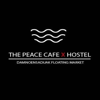 The Peace Cafe x Hostel
