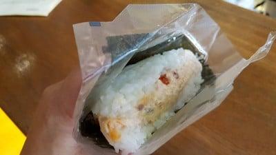 Naeki Sushi Park ventures