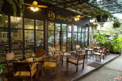 กาแฟภูพิงค์