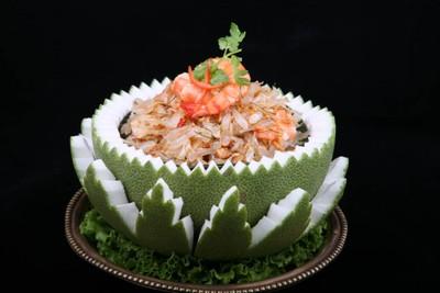 ธาราทอง (Thara Thong Restaurant) โรงแรม รอยัล ออคิด เชอราตัน