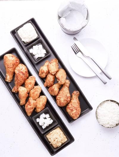 BonChon Chicken เซ็นทรัลพลาซา นครราชสีมา