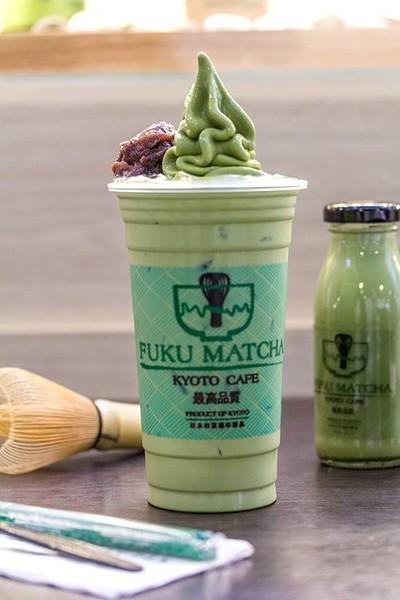 Fuku Matcha เซ็นทรัลพลาซา นครราชสีมา