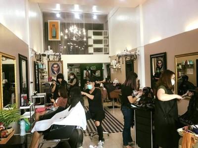 Nan Hairdressing