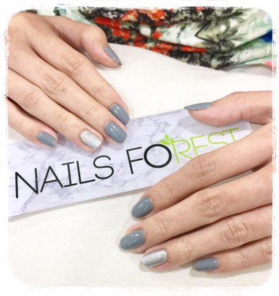 Nails Forest