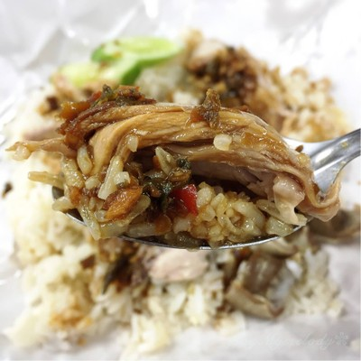 แสงเจริญข้าวมันไก่ (Saeng Charoen Khaomankai)
