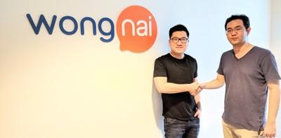 Wongnai ประกาศซื้อเว็บไซต์ Blognone และ BrandInside