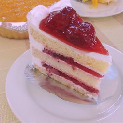 Milk Cake (มิลค์เค้ก) Lampang